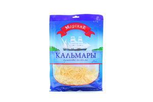 Кальмар солено-сушеный Морские м/у 70г