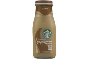 Starbucks Frappuccino Coffee Chilled Coffee Drink