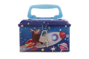 Подарок новогодний №4Ф Космическое приключение