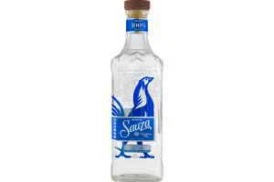 Sauza Signature Blue Silver Tequila