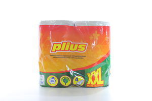 Бумага туалетная XXL plius Grite 4шт