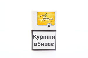 Сигареты Прима Люкс №4