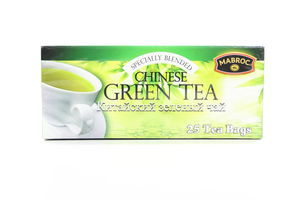 Чай Mabroc Китайский з.пак.25*1,5г