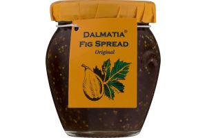 Dalmatia Fig Spread Original