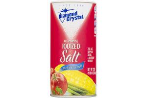 Diamond Crystal Premium All-Purpose Iodized Salt