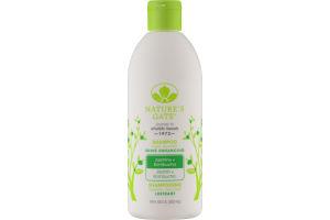Nature's Gate Shampoo Jasmine + Kombucha