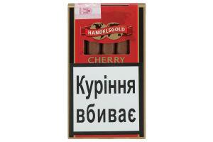 Сигари Handelsgold Cherry cigarillos (5шт)