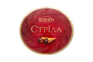 Цукерки Roshen Стріла Подільська 200г х10