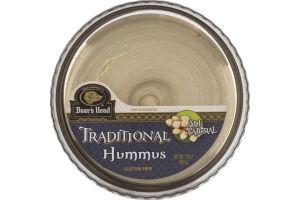 Boar's Head Traditional Hummus