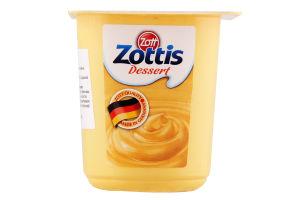 Десерт Zott Zottis Ванільний 115г Німеччина х24