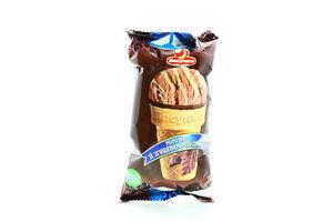 Морозиво Ласунка Шоколадне з згущеним молоком ст 70г х30