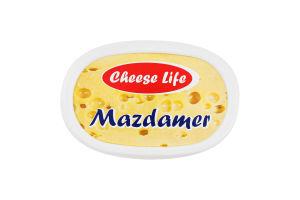 Продукт сырный 60% молокосодержащий плавленый пастоподобный Mazdamer Cheese Life п/у 130г