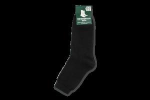 Шкарпетки чоловічі Житомирська пара №693532 25-27 чорний