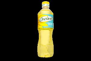 Олія Олейна Пресована 0.5л соняшникова раф.
