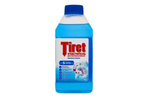 TIRET Засіб д/очищення пральних машин 250 мл