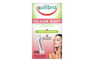 Добавка диетическая Equilibra Collagene Beauty