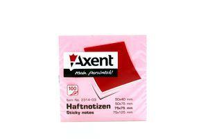 Папір з клейкою смужкою Axent 2314-03