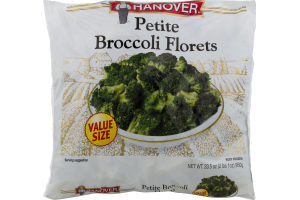 Hanover Petite Broccoli Florets