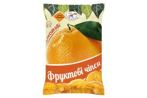 Чіпси фруктові Апельсинові Лавка традицій м/у 40г