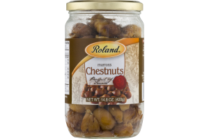 Roland Marrons Chestnuts