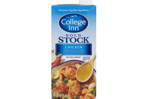 College Inn Bold Stock Chicken