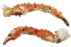 King Crab Legs - 2 ct