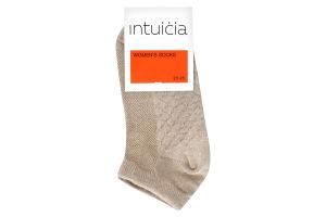 Шкарпетки Интуиция жіночі Bamboo 23-25