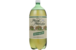 Waist Watcher Diet Ginger Ale