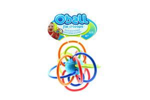 Іграшка Amigo toys Прорізувач Яскрава Орбіта 81511