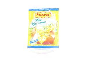 Пюре картофельное Роллтон со вкусом сливок м/у 37г