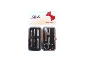 Набір манікюрний Killys 02660