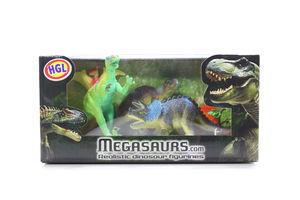 Набір Amigo toys ігровий Світ динозаврів серія D SV12182