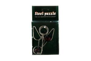 Игрушка головоломка №FM35 Steel puzzle Zhuochuangtoy 1шт