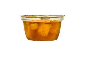 Десерт фруктовий ананас Jolino ст 150г