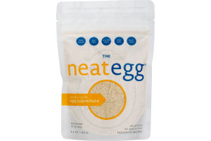 Neat Egg All Natural Vegan Egg Substitute