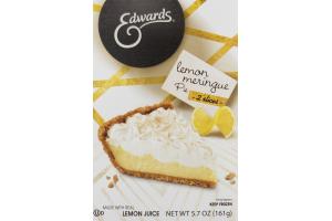 Edwards Lemon Meringue Pie Slices - 2 CT