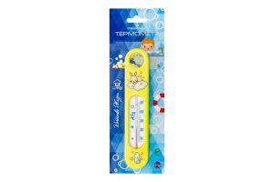 Термометр водний №В-2 Стеклоприбор 1шт