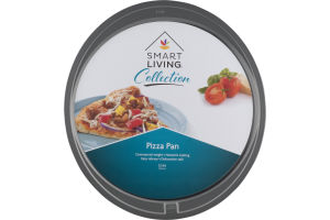 Smart Living Collection Pizza Pan 12 Inch