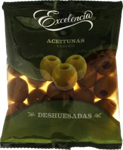 Оливки без кісточки Excelencia м/у 180г