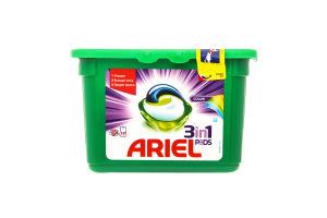 Капсулы для стирки Color 3в1 Ariel 15шт