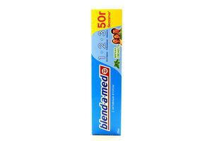 Зубная паста Мягкая свежесть Blend-a-Мed 150мл