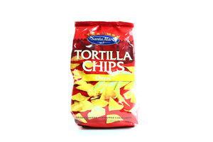 Кукурузные чипсы со вкусом сыра Santa Maria м/у 200г