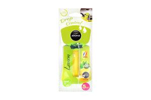 Ароматизатор Aroma Car Drop Control Lemon 5мл 92289