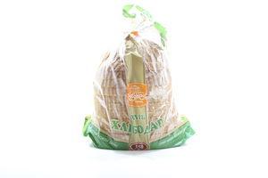Хліб Рум'янець 1/2 350г
