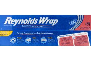 Reynolds Wrap Aluminum Foil - 2 CT