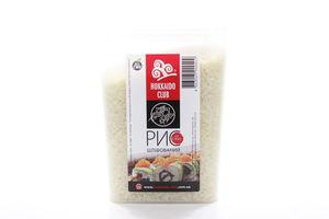 Рис для суши Hokkaido club ведро 1кг