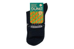 Носки дет Дюна 4В456 р.20-22 темно-синие