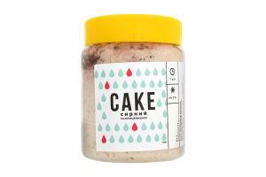 Десерт ЛТ Moloko Bar Творожний Cake клубніка-базилік