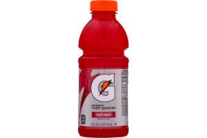 Gatorade G Series Thirst Quencher Fruit Punch