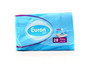 Пелюшки Euron Soft 40*60 28шт х8